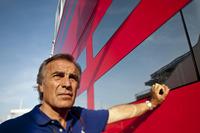 Формула 1 Фото - Джорджо Пиола