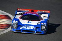 ALLGEMEINES Fotos - Calsonic Nissan R92CP Guppe C