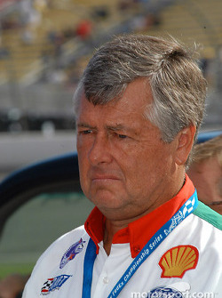 Michel Jourdain Sr.