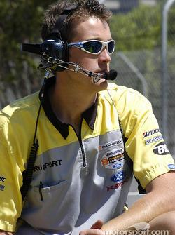 RuSport's Robert Midkiff