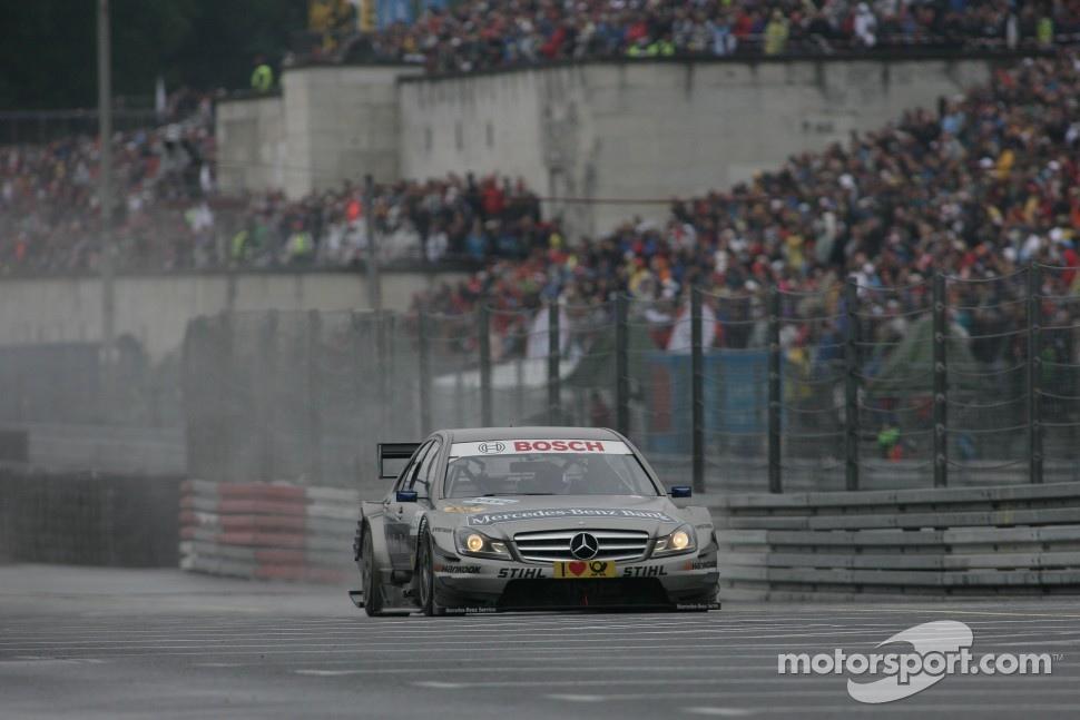 Bruno Spengler, Team HWA AMG Mercedes, AMG Mercedes C-Klasse