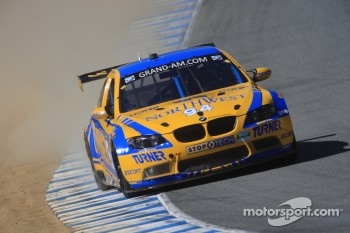 #94 Raphael Matos, Paul Dalla Lana Turner Motorsport BMW M3, Turner Motorsport