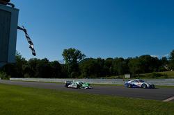 #16 Dyson Racing Team Inc. Lola B09/86: Chris Dyson, Guy Smith Win The Northeast Grand Prix