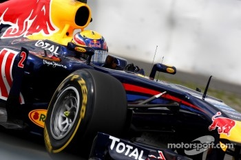 Webber thinks Hungaroring will suit Red Bull
