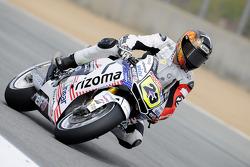 Ben Bostrom, LCR Honda MotoGP