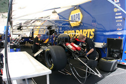 Ron Capps, NAPA Auto Parts Dodge Charger
