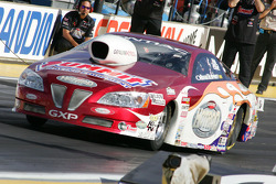 Ronnie Humphrey, Genuine Hot Rod Hardware Pontiac GXP