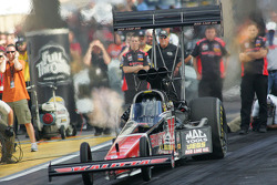 Doug Kalitta, Kalitta Air Dragster