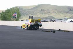 Paul Lee, Rislone/Bar's Leak Chevy Monte Carlo