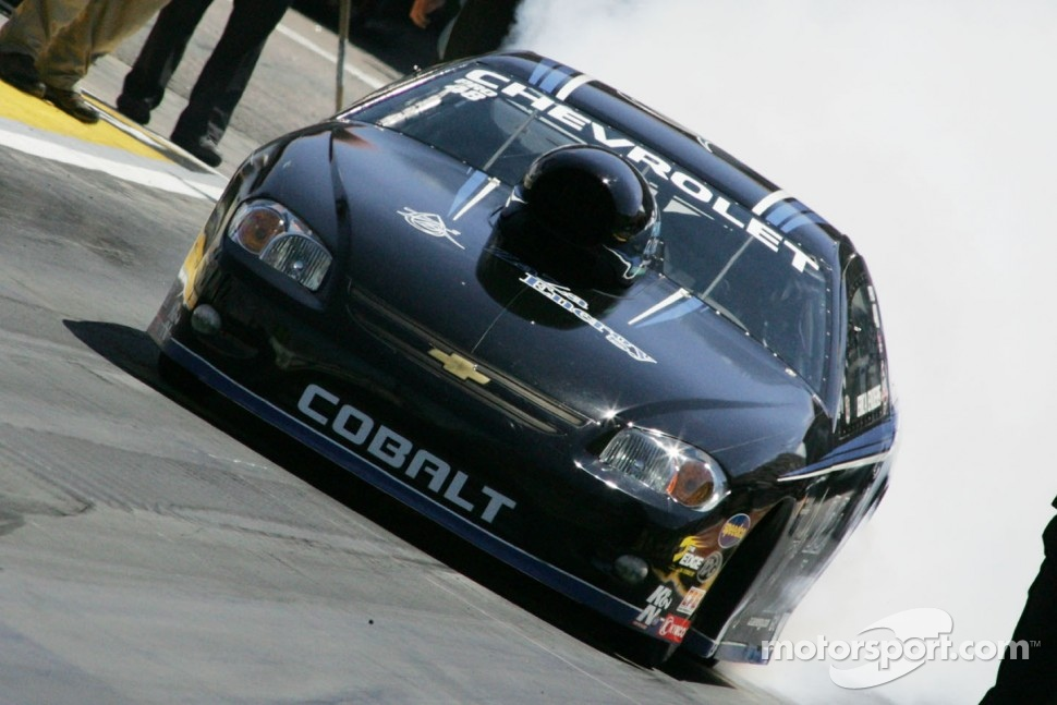 Erica Enders, ZaZa Energy Chevy Colbalt