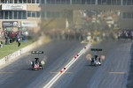 Rod Fuller, Abu Dhabi/Yas Marina Circuit Dragster, Steve Chrisman, Nitro Fish Dragster
