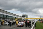 Starting grid