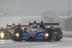 #52 PR1 Mathiasen Motorsport Oreca FLM09: David Cheng, JavierEcheverria