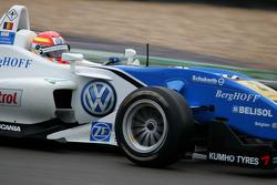 Laurens Vanthoor, Signature Dallara F309 Volkswagen