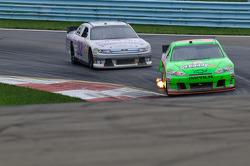 Andrew Ranger, Stoddard Ford, Mark Martin, Hendrick Motorsports Chevrolet