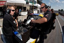 Starworks Motorsport team members