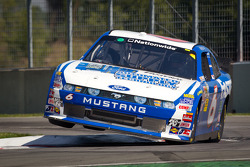 Ricky Stenhouse Jr., Roush-Fenway Ford