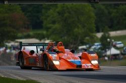#12 Autocon Lola B06/10: Tony Burgess, Chris McMurry, Michael Lewis
