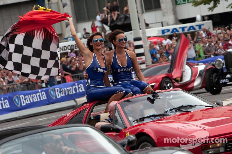 Lovely Bavaria girls