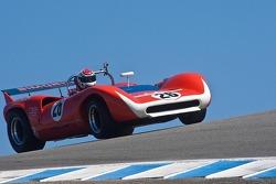 # 26 Steven J. Hilton, 1968 Lola T-70 Mk 3