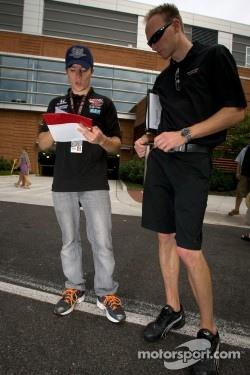 Martin Plowman, AFS/Sam Schmidt Motorsports