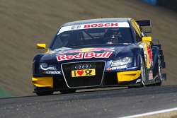 Miguel Molina, Audi Sport Team Abt Junior