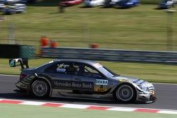 Bruno Spengler, Team HWA AMG Mercedes