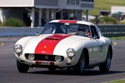 Lulu Wang, 1959 Ferrari 250 GT