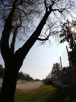 Monza Atmosphere