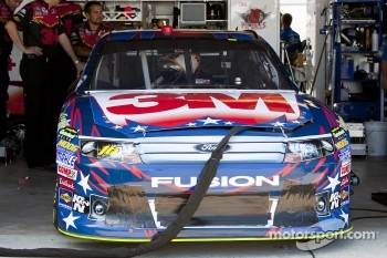 Car of Greg Biffle, Roush Fenway Racing Ford