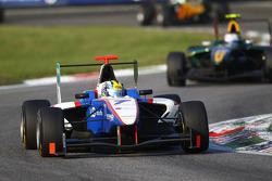 Nico Muller leads Valtteri Bottas