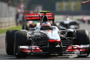 Button interested in 2013 deal with Ferrari
