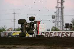 91 Cody Darrah flips
