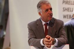 Piero Ferrari, vicepresident Ferrari