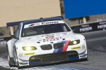 #56 BMW Motorsport BMW M3 GT: Dirk Mller, Joey Hand