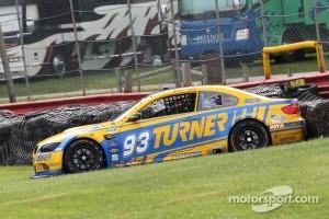 #93 Turner Motorsport BMW M3: Michael Marsal, Will Turner