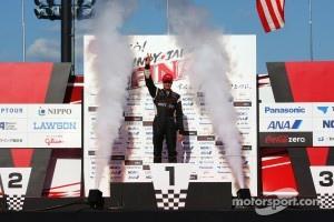 Mario Andretti award winner Will Power, Team Penske