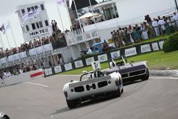 Whitsun Trophy: Gary Pearson, Lola-Chevrolet T70 Spyder