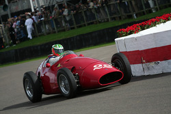 Richmond Trophy: Joaquin Folch-Rusinol, Maserati 250f