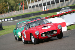 Race TT race: Albuquerque-Williams, Ferrari 250 Gt Swb/C