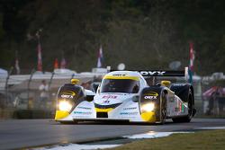#20 Oryx Dyson Racing Lola B09/86: Humaid Al Masaood, Steven Kane, Butch Leitzinger