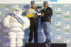 Michelin Green X Challenge: GT winner Corvette Racing