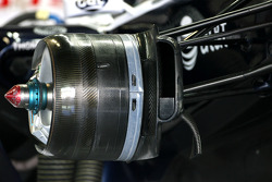Williams F1 Team Technical detail