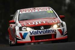 Lee Holdsworth, Greg Ritter, #33 Fujitsu Racing/Garry Rogers Motorsport