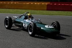 #20 David Coplowe, Lotus 24