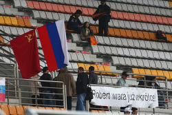 Robert Kubica fans