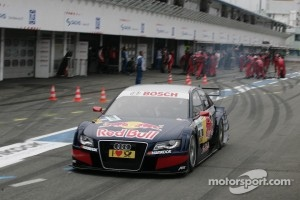 Mattias Ekstrm, Audi Sport Team Abt, Audi A4 DTM