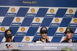 Post Qualifying Press Conference
