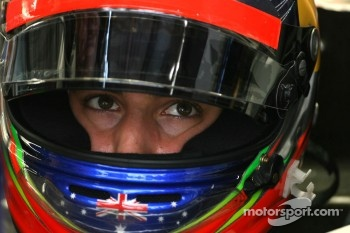 Daniel Ricciardo, Hispania Racing Team, HRT