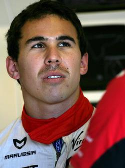 Robert Wickens, Virgrin Racing